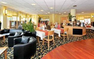 Hotel Mercure Epinal Centre