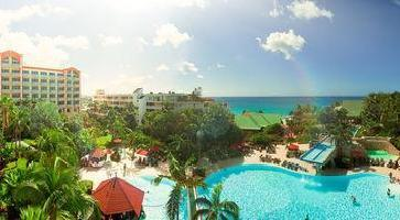 Hotel Sonesta Maho Beach Resort