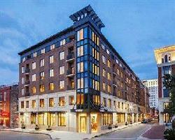Hotel Andaz Savannah
