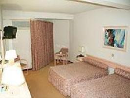 Hotel Abrantur
