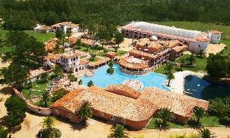 Hotel Lago Real