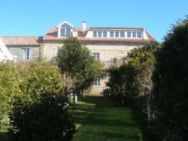 Hotel Casa Lariño (casas Finisterre)