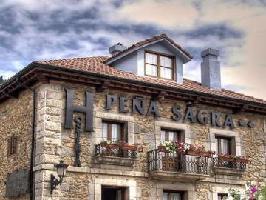 Hotel Hosteria Peña Sagra