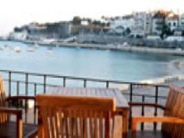 Hotel Estalagem Villa Albatroz