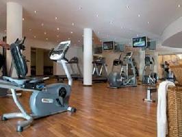 Hilton Vilamoura As Cascatas Golf Resort Y Spa