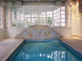 Belver Grande Hotel Da Curia Golfe & Spa