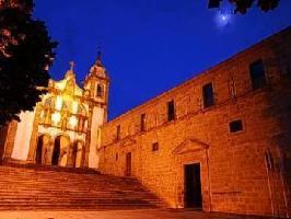 Hotel Pousada Mosteiro De Amares