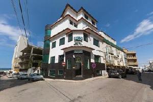 Hotel Real Caparica