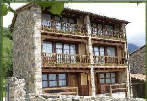 Hotel V.v. Peña Sagra