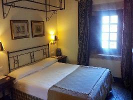Hotel Parador De Santillana De Gil Blas