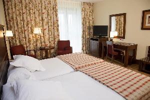 Hotel Parador De Soria