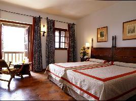 Hotel Parador De Tortosa