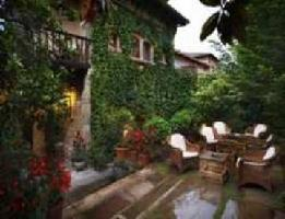 Hotel Casa Del Marqués