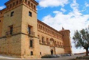 Hotel Parador De Alcañiz
