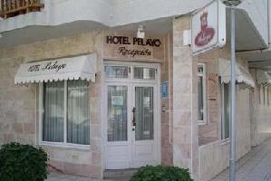 Hotel Pelayo-noja