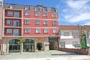 Hotel Hermida 5000