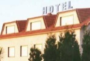 Hotel Plaza Mondariz