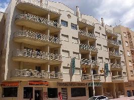 Hotel Fresno Apartamentos