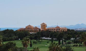 Hotel Golf Campoamor I