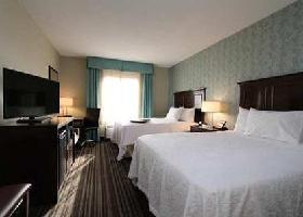 Hotel Hampton Inn And Suites St. John's Airport