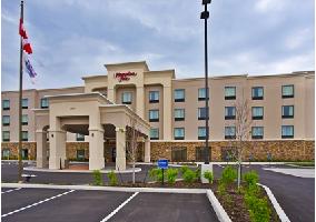 Hotel Hampton Inn Niagara Falls/airport