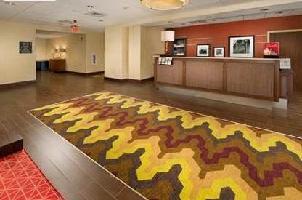Hotel Hampton Inn Temple