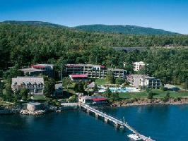 Hotel Bar Harbor Regency