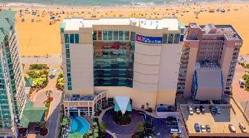 Hotel Hilton Garden Inn Virginia Beach/oceanfront