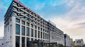 Hotel Hilton Garden Inn Astana