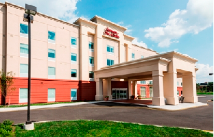 Hotel Hampton Inn And Suites Wilmington/christiana