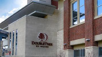 Hotel Doubletree By Hilton Lawrenceburg