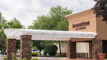 Hotel Doubletree By Hilton Cleveland - Westlake