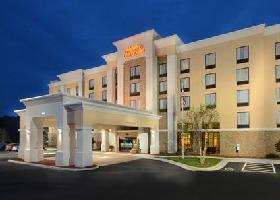 Hotel Hampton Inn And Suites Lynchburg
