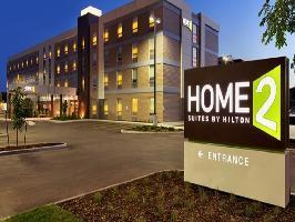Hotel Home2 Suites West Edmonton