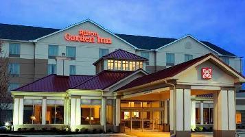Hotel Hilton Garden Inn Murfreesboro