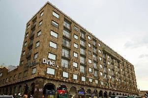 Hotel One Guadalajara Centro Historico