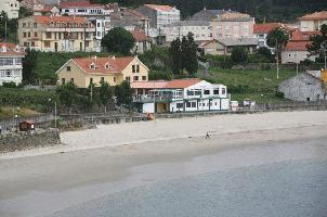 Hotel As Hortensias (corcubión)