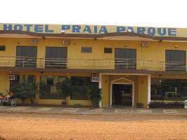 Praia Parque Hotel
