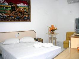 Mirante Hotel Santarem