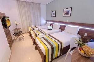 Express Vieiralves Hotel