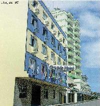 Grande Hotel Itajai
