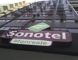 Sonotel Glicerio Hotel