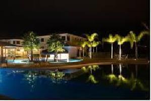 Hotel Santissimo Resort