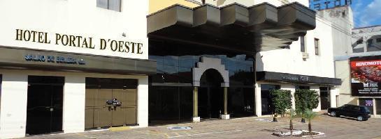 Portal D'oeste Hotel
