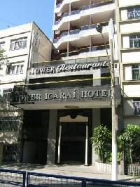 Tower Icarai Hotel