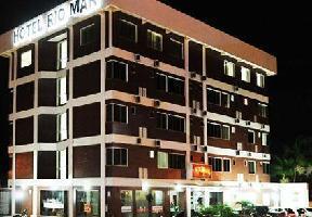 Rio Mar Hotel Macapa