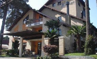 Kaster Hotel Pousada *