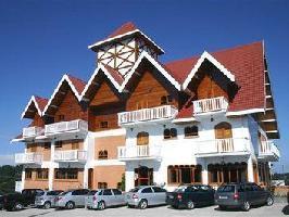 Hotel Recanto Almeida Pousada