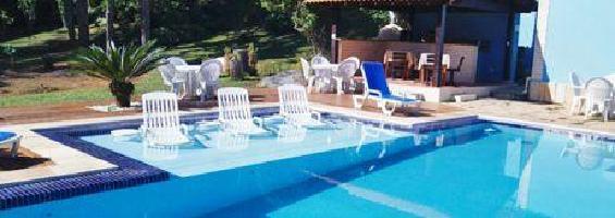Hotel Mirante De Itaipava Pousada