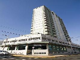Hotel Center Flat